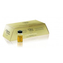 Ampolas  Oro 10ml * 12