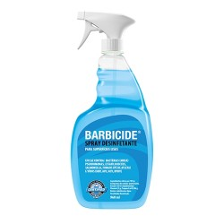 Spray Desinfetante Barbicide