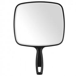 Espelho Rectangular Preto