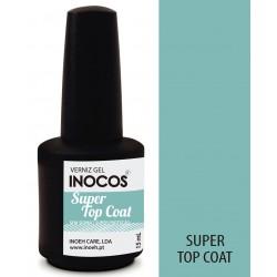 Semi Gel Super Top Coat - Inocos