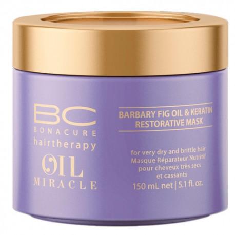 BC Oil Miracle Máscara de Óleo de Figo