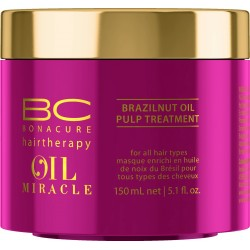 BC Oil Miracle BrazilNut Máscara