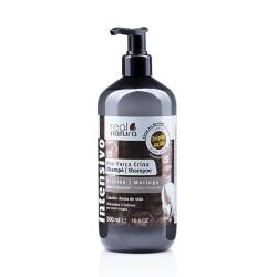 Shampoo Sem Sal Pro-Força Crina