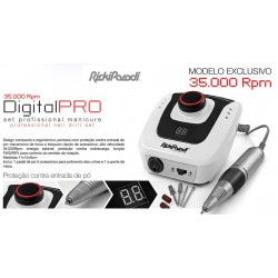 Torno DigitalPro 35.000 Rpm