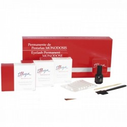 Kit Permanente de Pestanas Monodoses