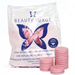 Cera Beauty Image Rosa