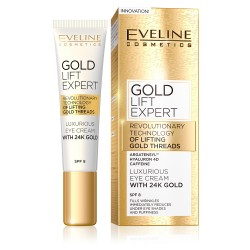 Creme Gold Lift Expert  Luxurious Eye Cream