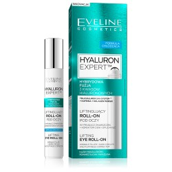 New Hyaluron Lifting Eye Roll-On