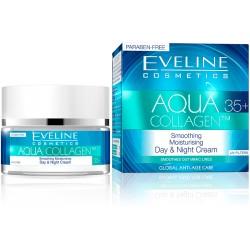 Creme Aqua Collagen 35+