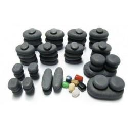 Pedras Quentes Basálticas