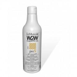 Gel Muscular W2W Antes