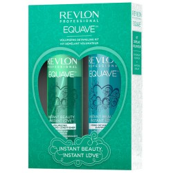 Condicionador Equave Volumizing  -  Revlon