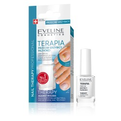 Verniz Nail Therapy
