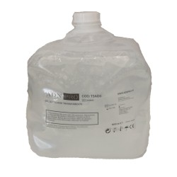 Gel Condutor Transparente 5 litros