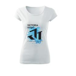 T-shirt  - Victoria Vynn