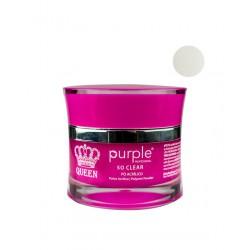 Acrílico So Clear 30gr -  Purple
