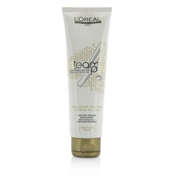 Steampod Cream Fine Hair - L'oreal