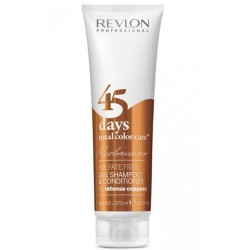 Shampoo & Condicionador I. Coppers  275ml Revlon