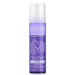 Condicionador Equave Blonde   - 200ml Revlon
