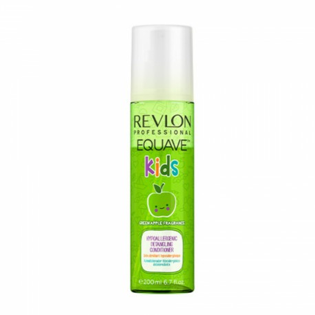 Condicionador Equave Kids Apple Detang - 200ml Revlon