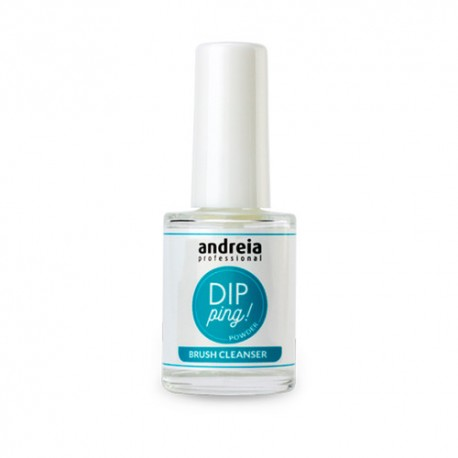 Dipping Powder Brush Cleanser- Andreia